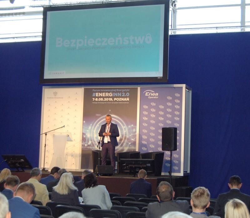 Forum Innowacyjnej Energetyki #EnergInn 2.0