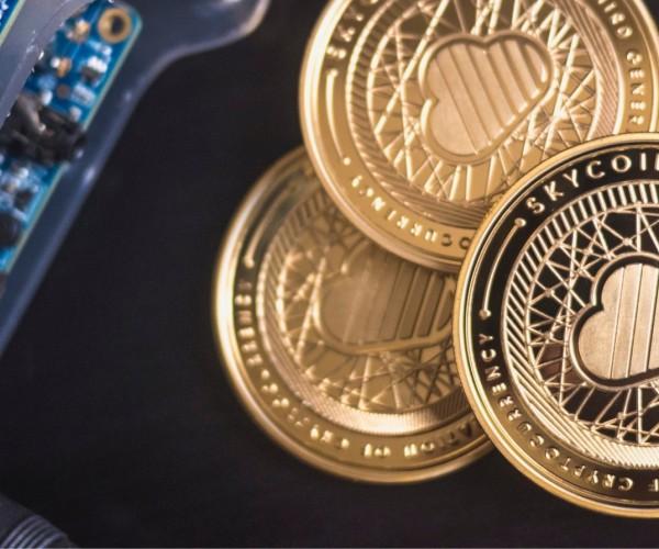 Dlaczego Blockchain