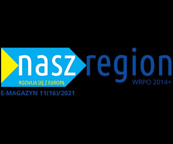Nowa publikacja na temat Inteligentnej Lampy w magazynie Nasz Region
