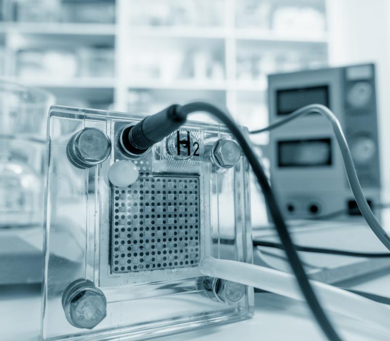 Technologia generowania paliwa wodorowego